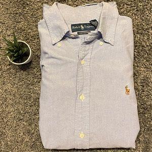 Men's Ralph Lauren casual shirt